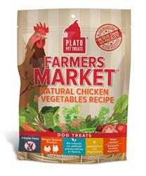 Plato Farmers Market Real Strips