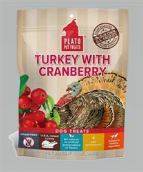 Plato EOS Grain Free Treats