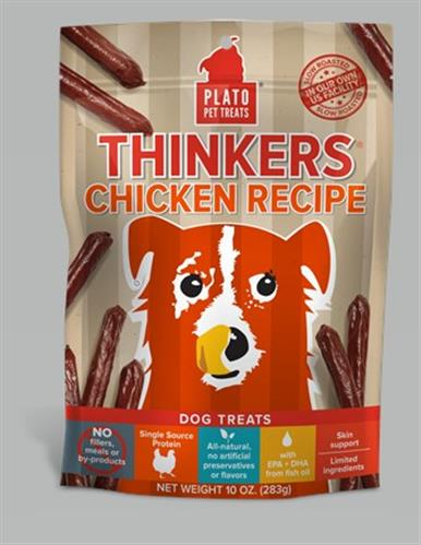 Plato Thinkers Chicken Sticks
