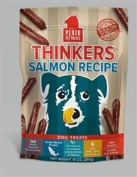 Plato Thinkers Salmon Sticks