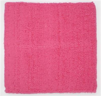 Happy Hoodie Large Pink- Grooming Hood