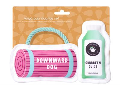 Pearhead Gym Collection Pet Toys