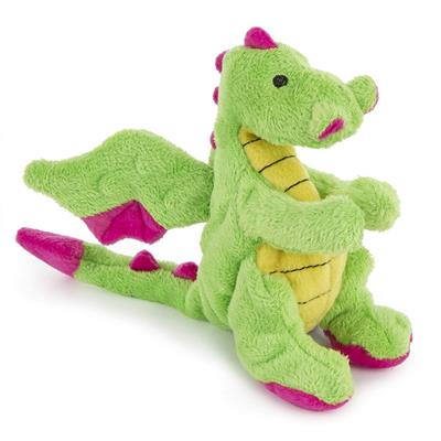 Small Dragons with Chew Guard™ Technology - Bright Green