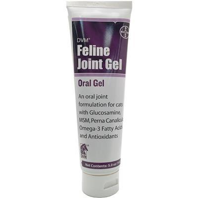 DVM Feline Joint Gel (5 oz.)