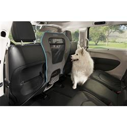 Sherpa® K9 Mesh Car Front Seat Barrier