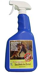 Ticks-Off Tick Protection Spray for Pets