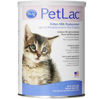 PetLac Powder for Kittens (10.5 oz)