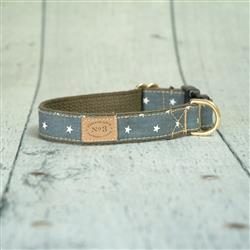 "1"" Stars Collars and Leads"