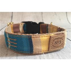 """1"""" Coney Island Collars and Leads"""
