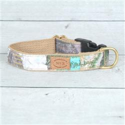 "1"" Mountain Collars and Leads"