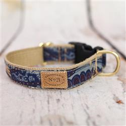 Groovy Paisley Collars and Leads