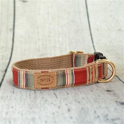 """1"""" Farmhouse Collars and Leads"""
