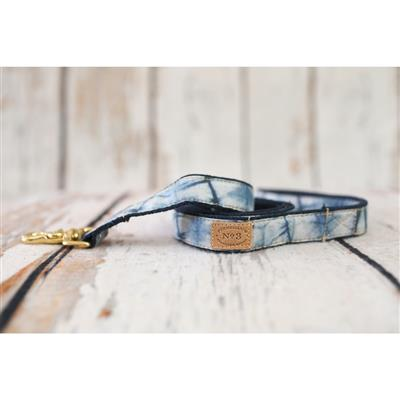 """1"""" Faded Triangle Collars and Leads"""