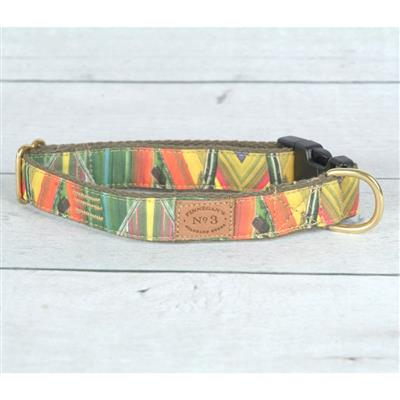 """1"""" Tulip Fields Collars and Leads"""