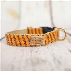 """1"""" Squash Tweed Collars and Leads"""