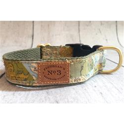 """1"""" Maps Collars and Leads"""