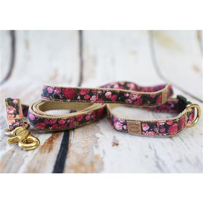 Rosebud Collars, Leads, and Harnesses