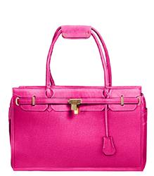 Madison Carrier - Pink (large)