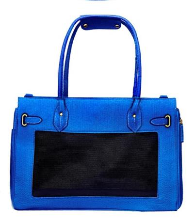 Madison Carrier - Cobalt (Small)