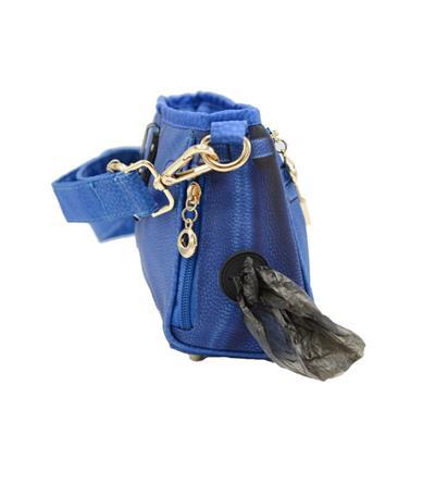 Bentley Treat Training Bag - Cobalt