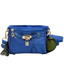 Bentley Treat Training Bag - Cobalt