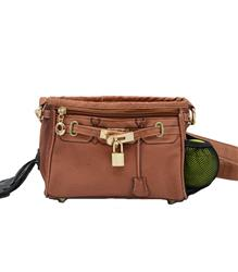 Bentley Treat Training Bag - Pecan