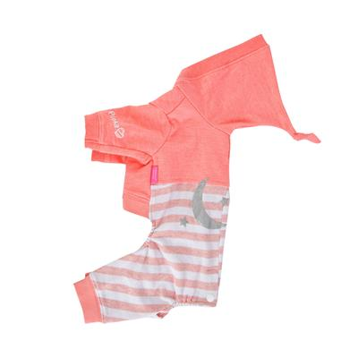 Aerglo Hooded Jumpsuit by Pinkaholic®