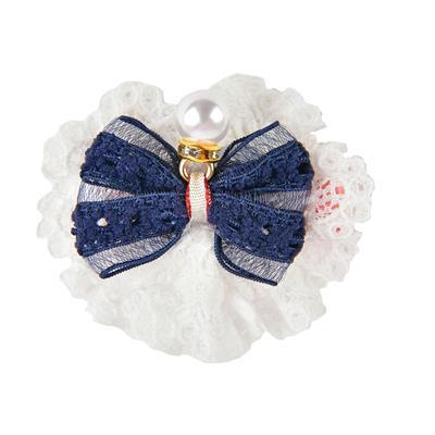 Brielle Hair Ribbon by Pinkaholic®