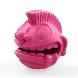 Hyper Crazy Crew Punky Ballster (treat dispenser) by Hyper Pet™