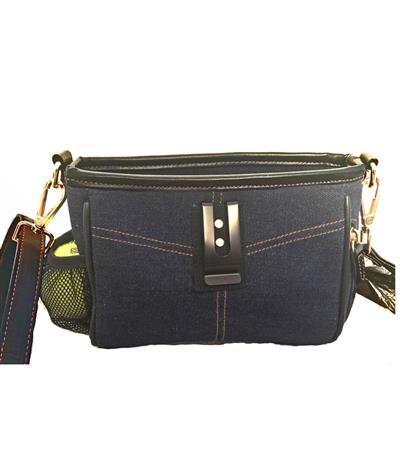 Oliver Treat Training Bag - Denim