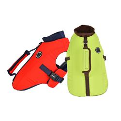 Irwin Life Jacket by Puppia® Life