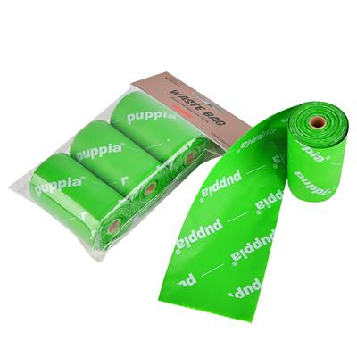 Eco Friendly Waste Bag Refill Rolls(3P) by Puppia®