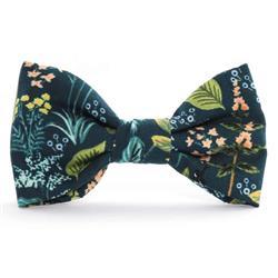 Herb GardenDog Bow Tie