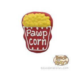 Woof It Down, Pawp-Corn, 22/Case, MSRP $2.49
