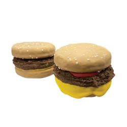 3D Burger Slider, Woof It Down Collection, 16/Case, MSRP $3.99
