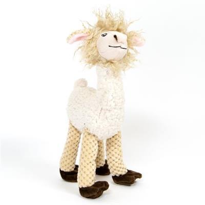 Floppy Llama Dog Toys