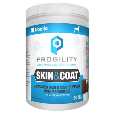 Progility Supplements - 90 count jars
