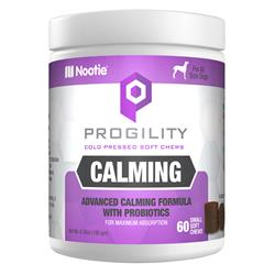 Progility Calming, Small - 60 count jars