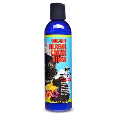 Mix & Match Cases of Organic Shampoo & Conditioner - 8oz bottles