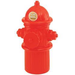 Fireplug Store Fixture - LIFESIZE!