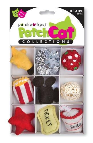 "PatchCat Theatre Box 7"""