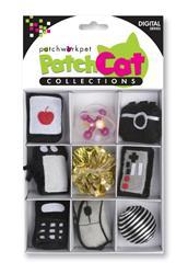 "PatchCat Digital Box 7"""