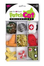 PatchCat First Responders Box 7""