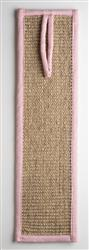 PatchCat Dusty Pink Cat Scratcher
