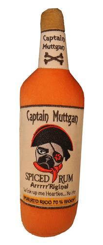 Captain Muttgan