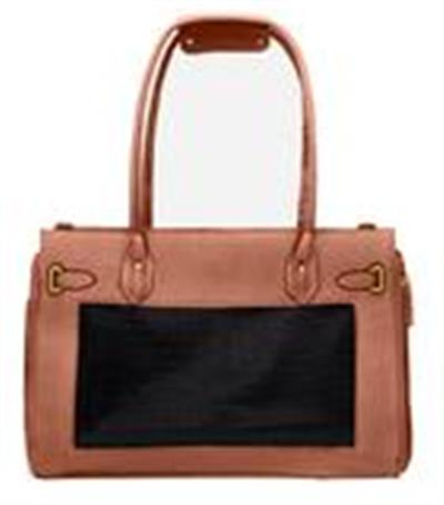 Madison Carrier - Pecan (Large)