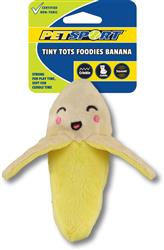 Tiny Tots Foodies Banana