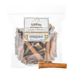 100% Natural Bully Sticks, 1 Pound Bags