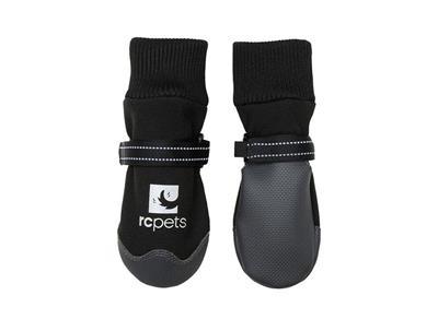 Strider Boot-Black-pairs
