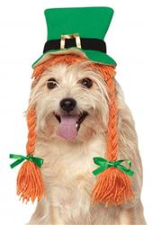 St. Patrick's Day Irish Girl Hat